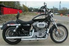 Glossy Black Left Side Oil Tank Battery Cover For Harley Sportster Iron 883 14UP