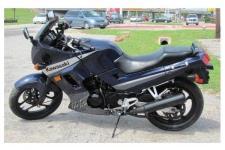 Kawasaki Used Motorcycle Parts, Kawasaki Motorcycle Salvage Yard
