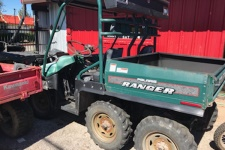 Used Utv Parts Utv Salvage Parts Utv Salvage Yard Side